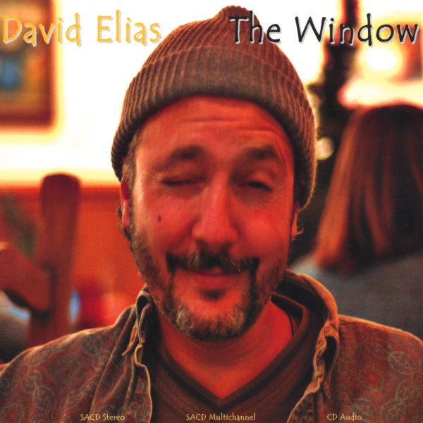 David Elias - Free DSD Downloads in Stereo and 5 1 > exaSound Audio